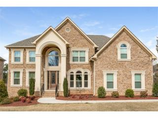 2473 Lake Erma Drive, Hampton, GA 30228 (MLS #5811375) :: North Atlanta Home Team