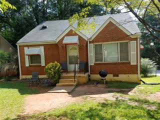 620 Quillian Avenue, Decatur, GA 30032 (MLS #5811378) :: North Atlanta Home Team