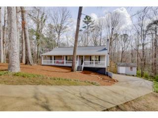 1417 The Lane, Lawrenceville, GA 30043 (MLS #5811394) :: North Atlanta Home Team