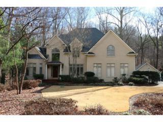 4696 Lock Ridge Court NW, Kennesaw, GA 30152 (MLS #5811423) :: North Atlanta Home Team