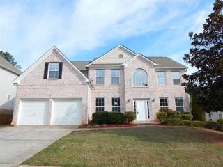 5378 Heyward Place SW, Atlanta, GA 30349 (MLS #5811457) :: North Atlanta Home Team