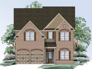 2604 Ginger Mist Way, Conyers, GA 30013 (MLS #5811480) :: North Atlanta Home Team