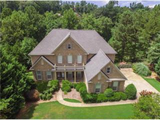 5180 Harbury Lane, Suwanee, GA 30024 (MLS #5811513) :: North Atlanta Home Team