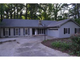 1299 Bucks Ford Place, Marietta, GA 30062 (MLS #5811516) :: North Atlanta Home Team