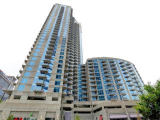 400 W Peachtree Street NW #2114, Atlanta, GA 30308 (MLS #5811529) :: North Atlanta Home Team