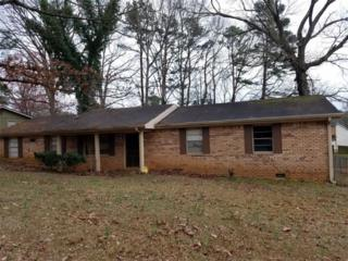 2945 Tara Woods Drive, Douglasville, GA 30135 (MLS #5811602) :: North Atlanta Home Team
