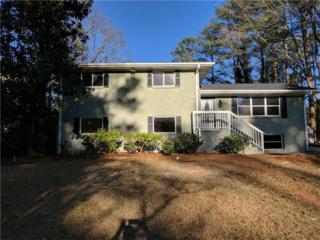 3292 Kilarney Court, Decatur, GA 30032 (MLS #5811654) :: North Atlanta Home Team