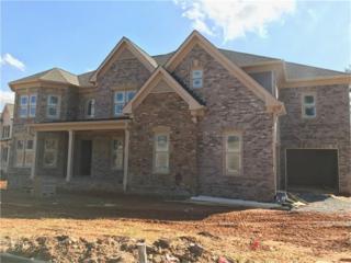 1870 Wood Acres Lane, Marietta, GA 30062 (MLS #5811660) :: North Atlanta Home Team