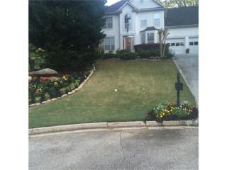 6972 Sandtown Lane, Stone Mountain, GA 30087 (MLS #5811687) :: North Atlanta Home Team