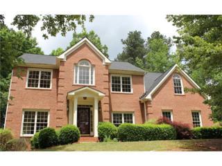 10520 Stonefield Landing, Johns Creek, GA 30097 (MLS #5811725) :: North Atlanta Home Team