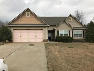 373 Fairfield Drive, Jefferson, GA 30549 (MLS #5811732) :: North Atlanta Home Team