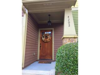 4202 Mastic Pointe #24, Acworth, GA 30101 (MLS #5811768) :: North Atlanta Home Team