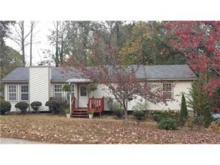 133 Bramble Oak Drive, Woodstock, GA 30188 (MLS #5811777) :: North Atlanta Home Team