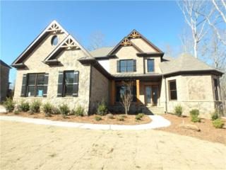 5037 Pointer Ridge, Flowery Branch, GA 30542 (MLS #5811790) :: North Atlanta Home Team