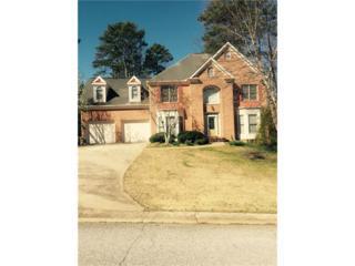 3499 Pinemont Drive, Douglasville, GA 30135 (MLS #5811793) :: North Atlanta Home Team