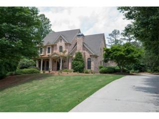 120 Providence Oaks Pointe, Milton, GA 30004 (MLS #5811801) :: North Atlanta Home Team