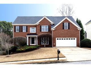 3934 Summer Breeze Court, Marietta, GA 30066 (MLS #5811816) :: North Atlanta Home Team
