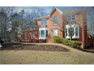 4447 Freeman Road, Marietta, GA 30062 (MLS #5811828) :: North Atlanta Home Team