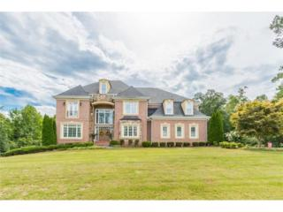 4437 Blue Ridge Drive, Douglasville, GA 30135 (MLS #5811844) :: North Atlanta Home Team
