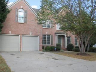 4695 Trilogy Park Trail, Hoschton, GA 30548 (MLS #5811857) :: North Atlanta Home Team