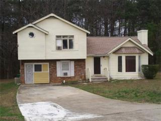 5549 Marbut Forest Way, Lithonia, GA 30058 (MLS #5811879) :: North Atlanta Home Team