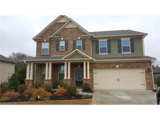 413 North Hampton Trail, Canton, GA 30115 (MLS #5811882) :: North Atlanta Home Team