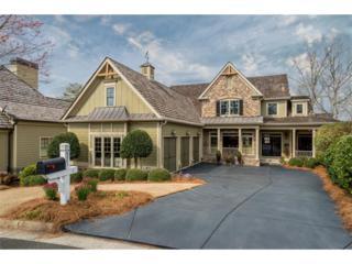 525 River Sound Lane, Dawsonville, GA 30534 (MLS #5811931) :: North Atlanta Home Team