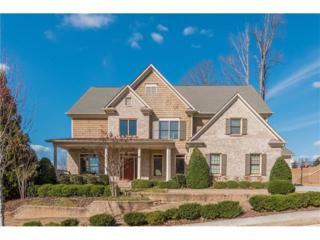 4650 Westgate Drive, Cumming, GA 30040 (MLS #5811940) :: North Atlanta Home Team