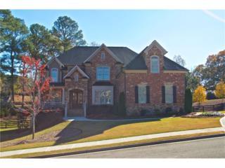 16005 Segwick Drive, Milton, GA 30004 (MLS #5811981) :: North Atlanta Home Team