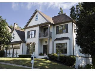 700 Crescent Circle, Canton, GA 30115 (MLS #5811988) :: North Atlanta Home Team