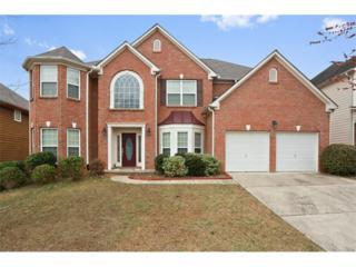 7611 Forest Glen Way, Lithia Springs, GA 30122 (MLS #5811991) :: North Atlanta Home Team
