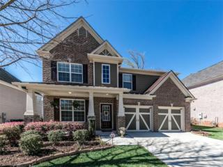 2478 Wynsley Way, Tucker, GA 30084 (MLS #5811993) :: North Atlanta Home Team