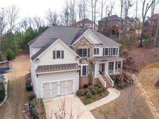 4791 Summertime Lane, Hoschton, GA 30548 (MLS #5812014) :: North Atlanta Home Team