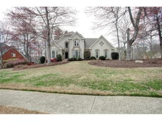 161 Daltree Court, Marietta, GA 30068 (MLS #5812020) :: North Atlanta Home Team
