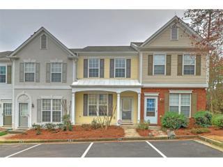 242 Buckland Drive, Alpharetta, GA 30022 (MLS #5812021) :: North Atlanta Home Team