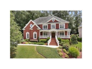 2854 Arbor Springs Trace, Tucker, GA 30084 (MLS #5812041) :: North Atlanta Home Team
