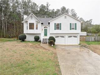 109 Ivy Brook Drive, Dallas, GA 30157 (MLS #5812123) :: North Atlanta Home Team