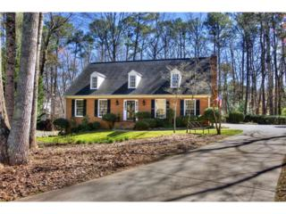 5086 Charlsie Drive, Marietta, GA 30068 (MLS #5812157) :: North Atlanta Home Team