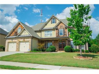 450 Dickson Springs Road, Fayetteville, GA 30215 (MLS #5812175) :: North Atlanta Home Team