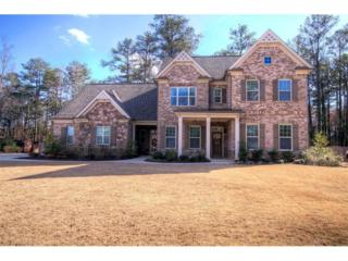 6277 Eagles Crest Drive, Acworth, GA 30101 (MLS #5812233) :: North Atlanta Home Team