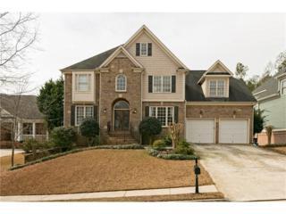 164 Riverwood Way, Dallas, GA 30157 (MLS #5812249) :: North Atlanta Home Team