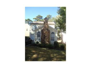 1158 Pin Oak Drive, Tucker, GA 30084 (MLS #5812250) :: North Atlanta Home Team