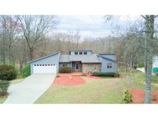9205 Lakeside Way, Gainesville, GA 30506 (MLS #5812292) :: North Atlanta Home Team