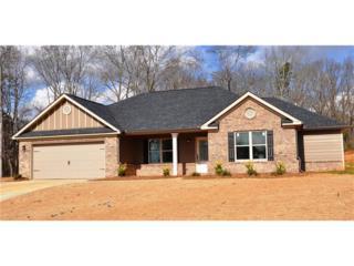 44 Bunt Lane, Pendergrass, GA 30567 (MLS #5812296) :: North Atlanta Home Team