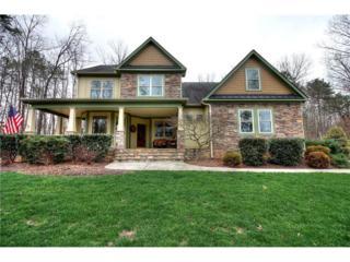 13 Lantern Light Trail NW, Cartersville, GA 30120 (MLS #5812297) :: North Atlanta Home Team