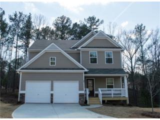 262 Susie Creek Lane, Villa Rica, GA 30180 (MLS #5812304) :: North Atlanta Home Team