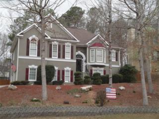 207 Powers Court, Woodstock, GA 30189 (MLS #5812314) :: North Atlanta Home Team