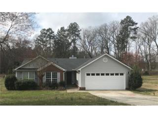 333 Simeon Road, Statham, GA 30666 (MLS #5812335) :: North Atlanta Home Team