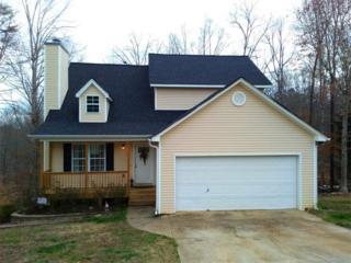 8360 Gabriel Court, Gainesville, GA 30506 (MLS #5812364) :: North Atlanta Home Team