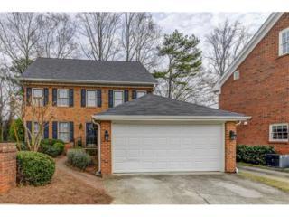 3122 Henderson Walk, Atlanta, GA 30340 (MLS #5812378) :: North Atlanta Home Team